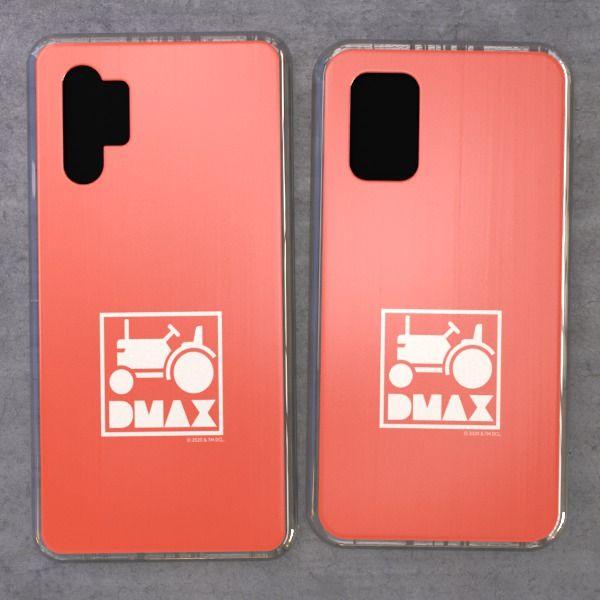 """DMAX Cover """"Traktor"""" für Samsung Galaxy Note Modelle"""