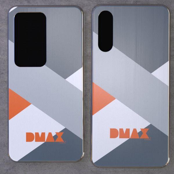 "DMAX Cover ""Cross"" für Huawei P Modelle"