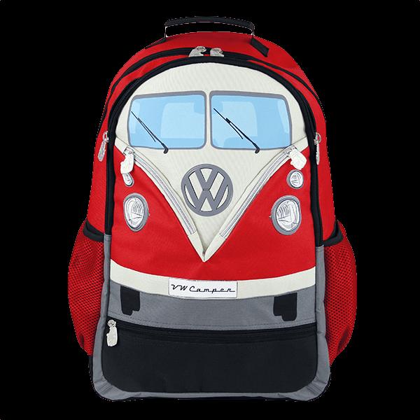 "Rucksack ""VW Bulli T1"""