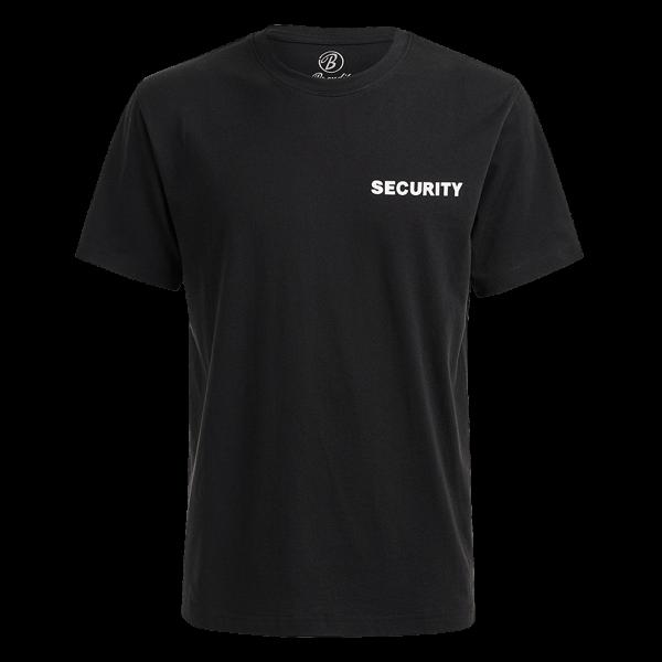 """T-Shirt """"Security"""""""