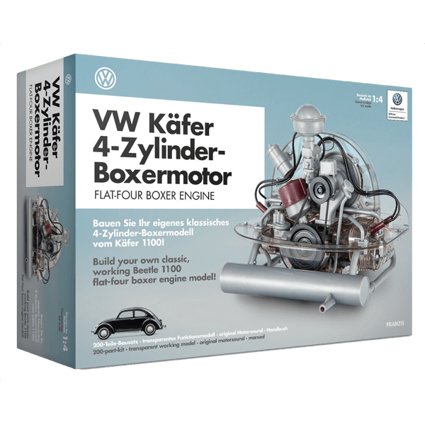 "Motor-Bausatz ""VW Käfer Boxermotor"""