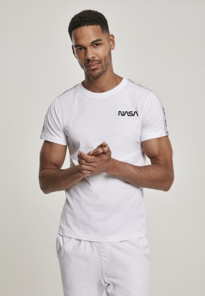 NASA Rocket Tape T-Shirt
