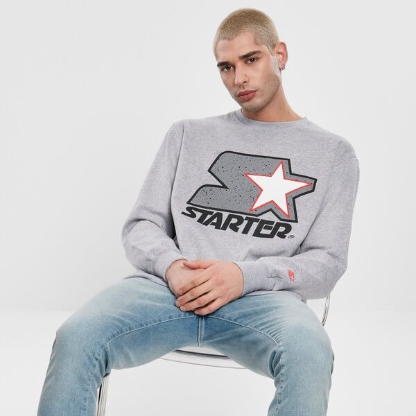 Sweatshirt von STARTER