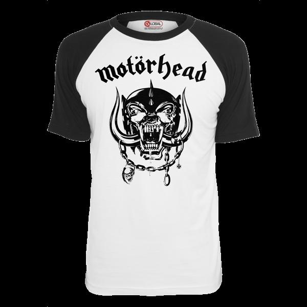 "Motörhead T-Shirt ""Everything Louder"""