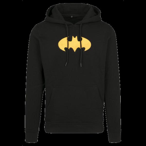 "Batman Hoody ""Patch"""