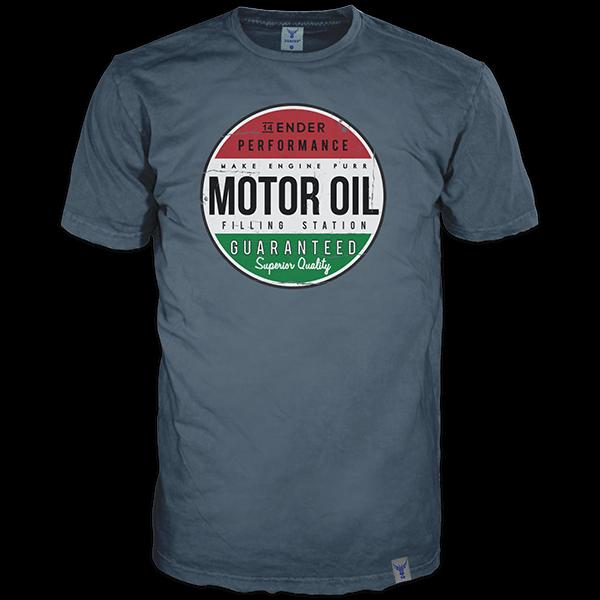 """T-Shirt """"Motor Oil"""""""