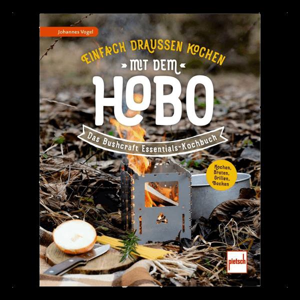 Einfach draussen kochen mit dem Hobo
