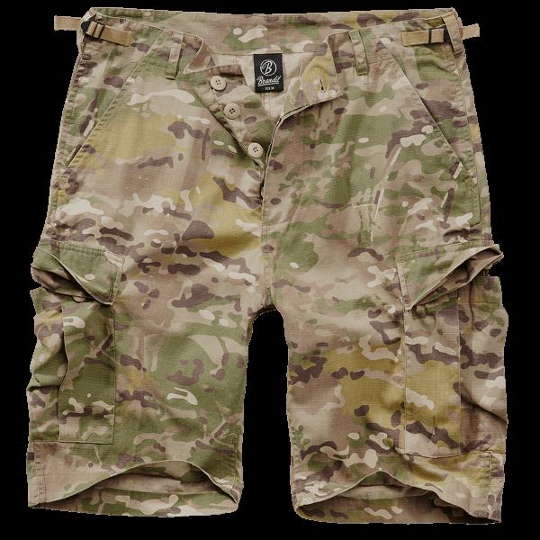 Ripstop Cargo-Shorts von Brandit