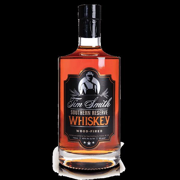 Tim Smith Southern Reserve Whiskey