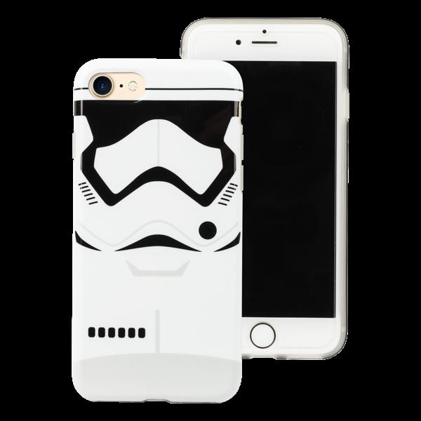 "Star Wars iPhone Case ""Stormtrooper"""