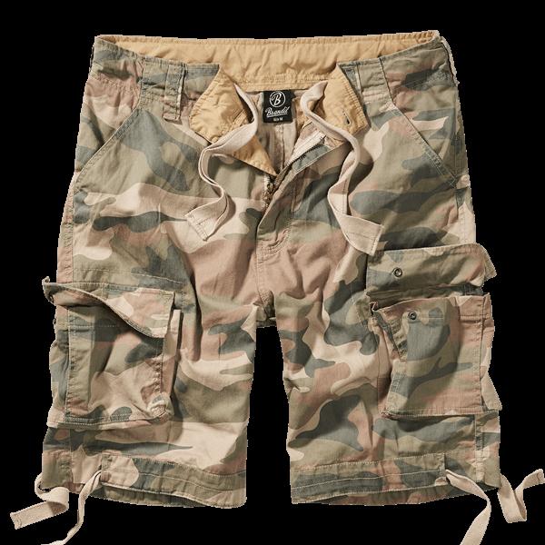 """Cargo-Shorts """"Urban Legend"""" von Brandit"""