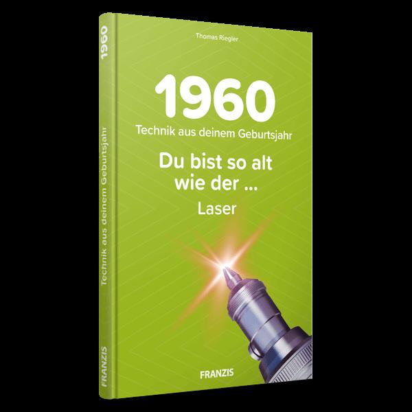 1960 - Technik aus deinem Geburtsjahr