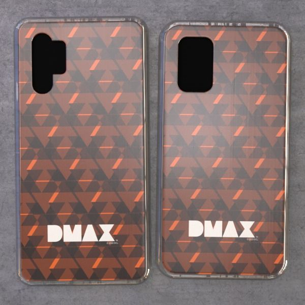 "DMAX Cover ""Extreme"" für Samsung Galaxy Note Modelle"