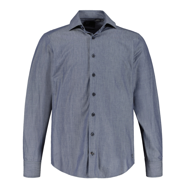 Hemd in Jeans-Optik von JP1880