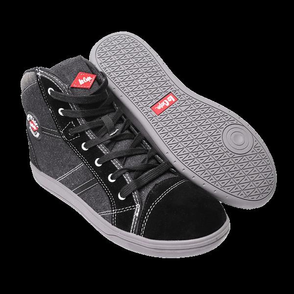S1P Sicherheits-Sneaker von Lee Cooper